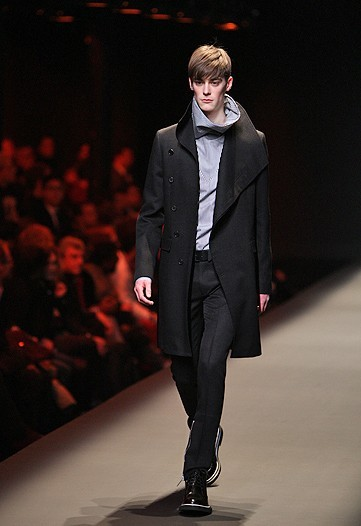 Dior Homme Fall 2009. Изображение № 19.