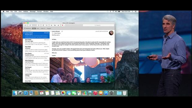 Apple представила новую версию OSX. Изображение № 11.