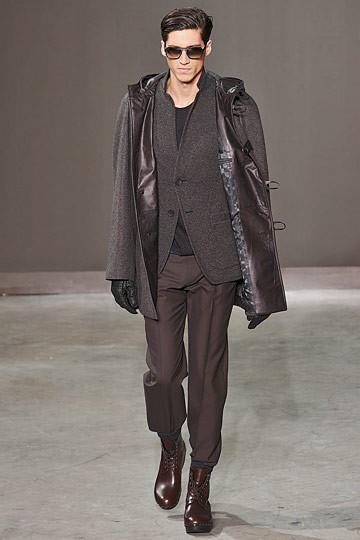 Неделя моды в Париже: мужские показы. Изображение № 12.