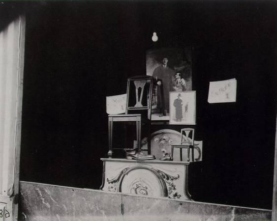 Жизнь в забвении: Фотографы, которые прославились после смерти. Изображение № 64.