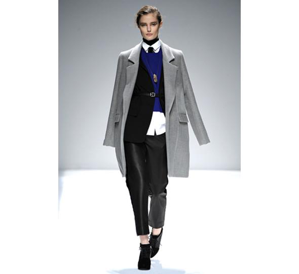 Изображение 10. Головная компания: 10 тенденций недель моды.. Изображение № 10.
