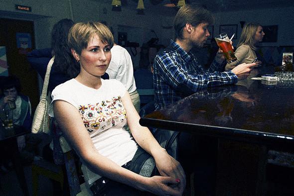 VEHA. Русские народные футболки. Изображение № 7.