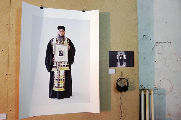 Параллельные миры: Спецпроекты 4-й Московской биеннале. Изображение № 17.