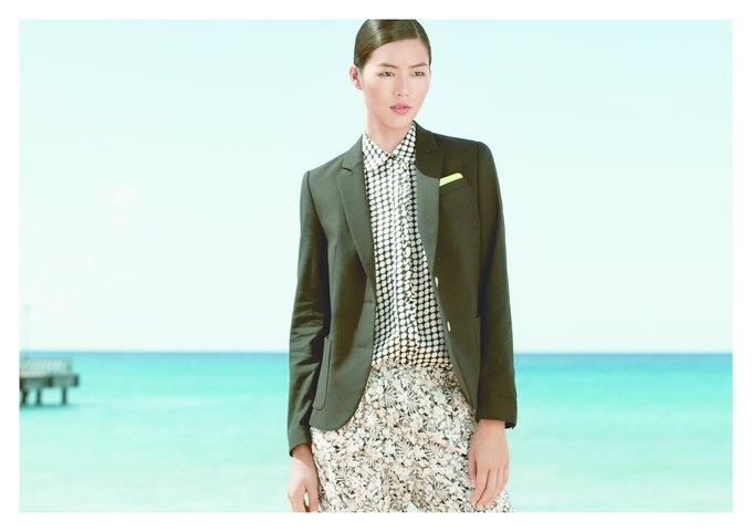 Esprit, Gucci и Y-3 показали новые кампании. Изображение № 2.