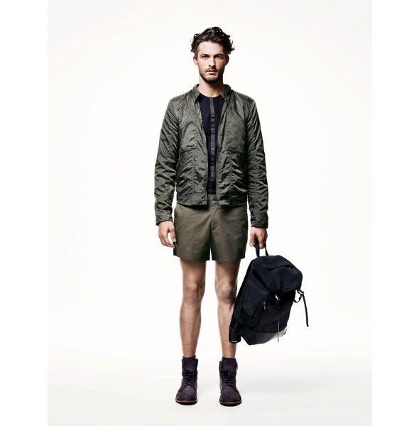 Мужские лукбуки: H&M, Zara и другие. Изображение № 1.