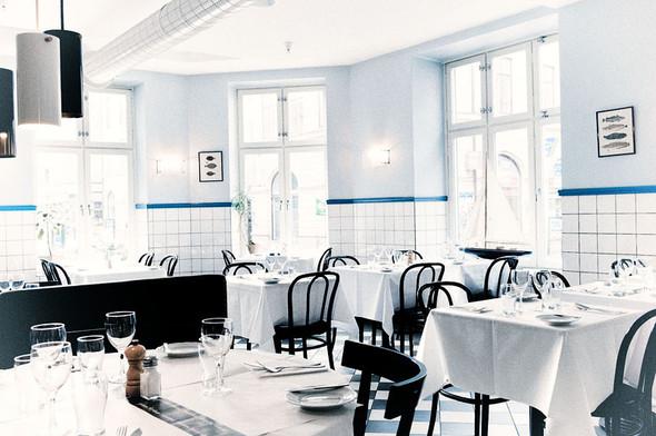 Ресторан Johan P. В Мальмё. Изображение №48.