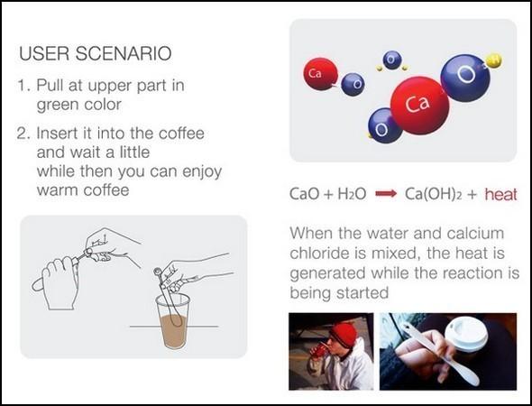 Изображение 2. Boog Coffee Warmer.. Изображение № 2.