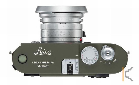 Leica длялюбителей сафари. Изображение № 3.