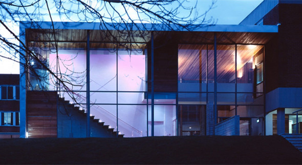 John Pardey Architects. Изображение № 5.