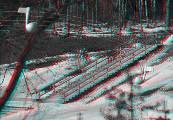 ARTAREA:skate&snow. Изображение № 16.