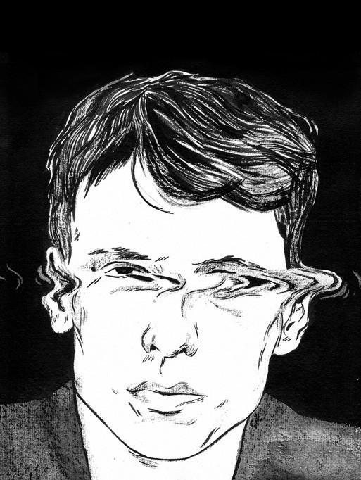 Anthony Cudahy. Изображение № 10.