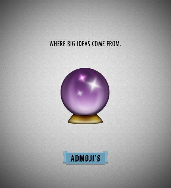 Сайт дня: эмодзи в рекламной индустрии. Изображение № 31.