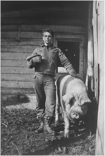 Фотограф Dennis Stock - (1928-2010). Изображение № 7.