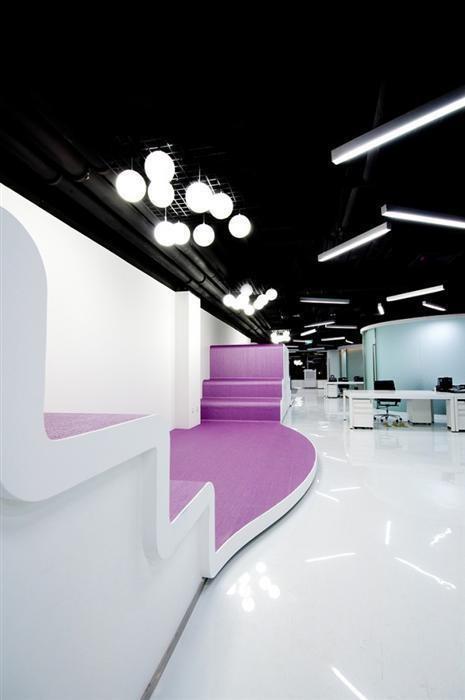 Изображение 20. 23 офиса, работать в которых - одно удовольствие.. Изображение № 71.
