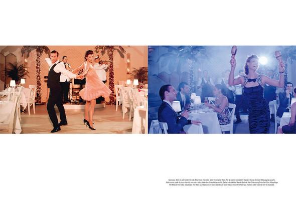 Новые съемки: Vogue, Nylon и другие. Изображение № 20.