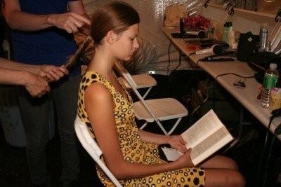 «Читать модно». Изображение № 15.