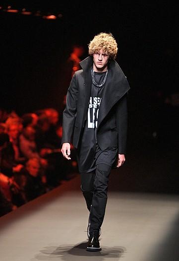 Dior Homme Fall 2009. Изображение № 30.