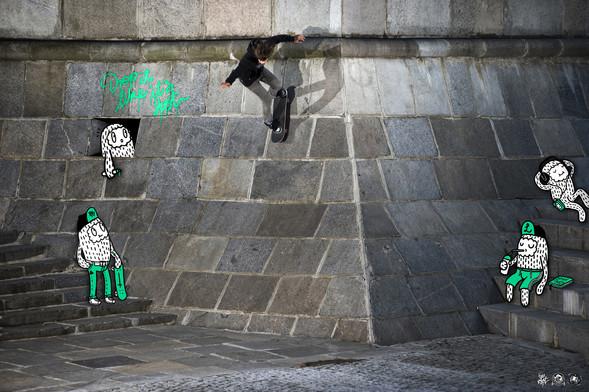 ARTAREA:skate&snow. Изображение № 15.