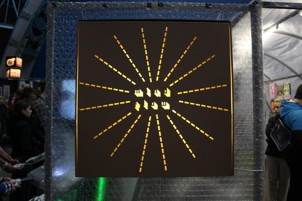 Изображение 82. КОНКУРС SPACE CRAFT 2011.. Изображение № 82.
