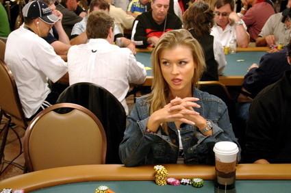 «Покер: Элегантный феномен азарта». Изображение № 6.