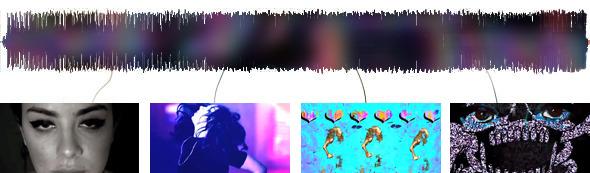 Клип дня: Charli XCX под воздействием OFWGKTA. Изображение № 1.