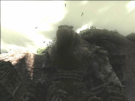 Shadow OfThe Colossus. Изображение № 10.