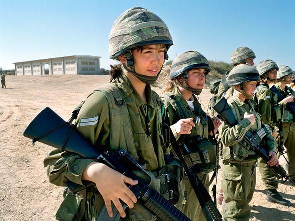 Дочери Израиля. Изображение № 22.