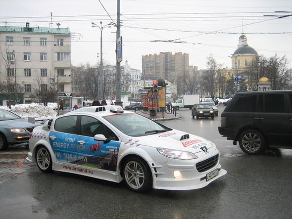 Русские каникулы: Москва нафото иностранных туристов. Изображение № 30.