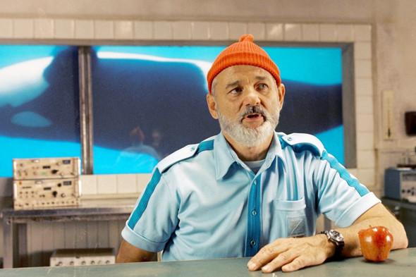 Подводная жизнь со Стивом Зису. Изображение № 45.