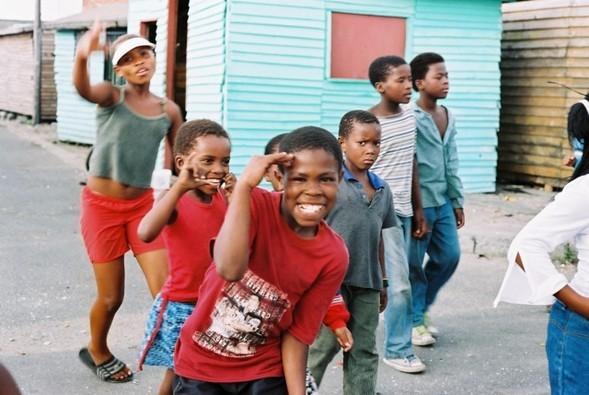 Ghetto story-мыс Доброй Надежды. Изображение № 36.