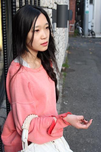 Street fashion from Tokyo. Изображение № 3.