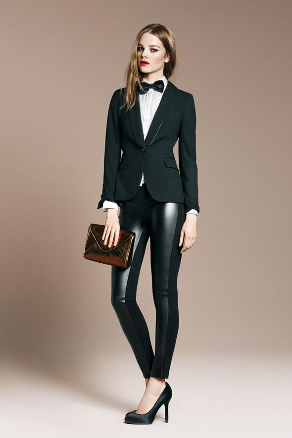 Лукбуки: 3.1 Phillip Lim, Topshop, Urban Outfitters и Zara. Изображение № 42.