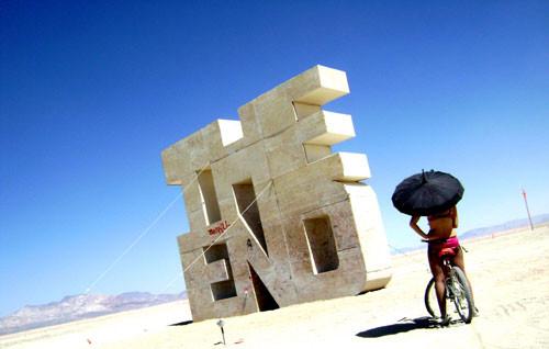 Burning man– art-проект мирового масштаба. Изображение № 28.