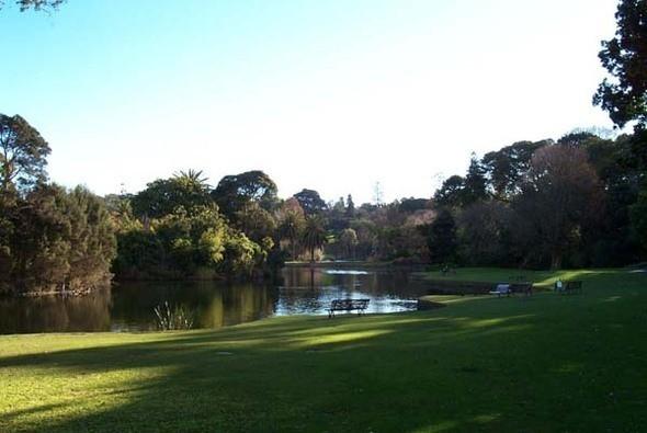 Изображение 41. 7 лучших городских парков мира.. Изображение № 2.