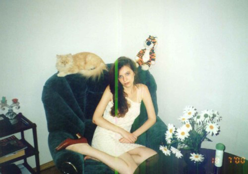 Леся Мята, стилист и основатель магазина Lick the Star. Изображение № 49.