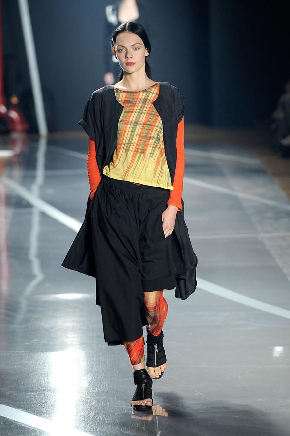 New York Fashion Week: Y-3 SS 2012. Изображение № 3.