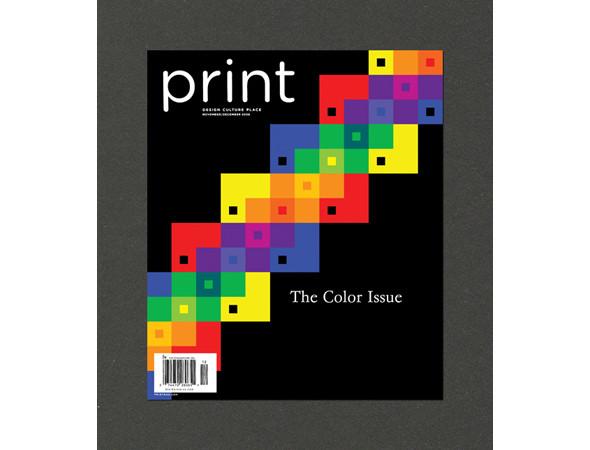 Изображение 39. Журналы недели: 6 популярных изданий о графическом дизайне.. Изображение № 42.