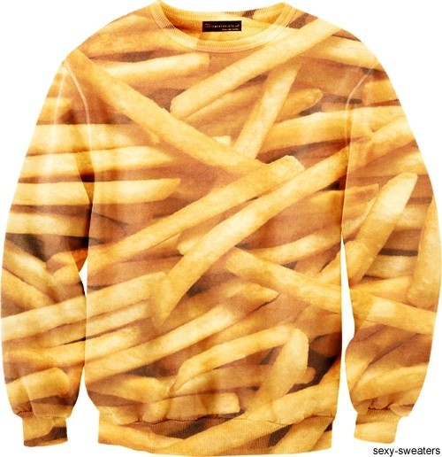 Объект желания: Sexy Sweaters!. Изображение № 21.