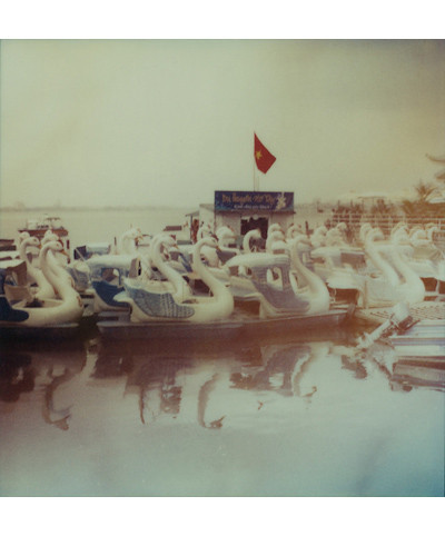 20 фотоальбомов со снимками «Полароид». Изображение №11.