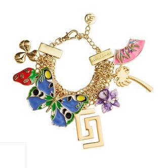 Лукбук: Круизная коллекция Versace для H&M. Изображение № 37.