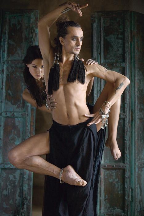 Фотография и балет. Изображение № 17.