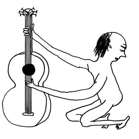 Дэвид Шригли. Изображение № 100.