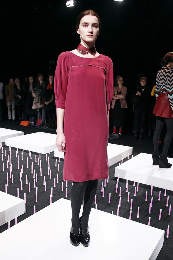 Berlin Fashion Week A/W 2012: Blame. Изображение № 3.