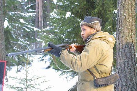 Весьегонская волчица (2004). Изображение № 2.
