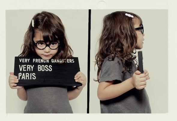 Бандито- гангстерито от Very French Gangsters. Изображение № 6.