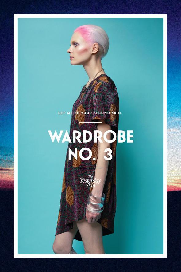 Под прикрытием: Новые обложки Dansk, i-D, Richardson, Surface, Vogue. Изображение № 6.