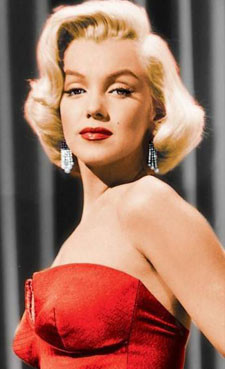 Изображение 43. Marilyn Monroe, pin-up girl.. Изображение № 44.