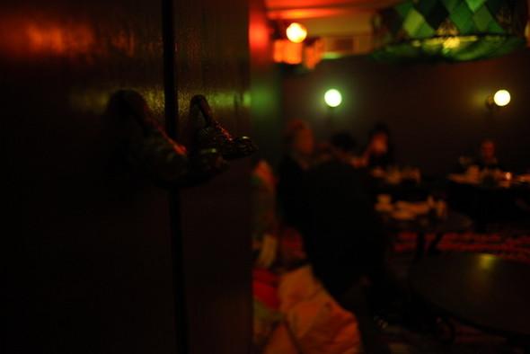 "Кафе-бар ""Рецептор"". Изображение № 16."