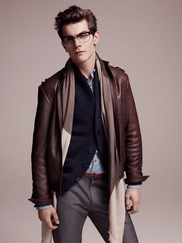 Изображение 9. H&M Men Fall 2010.. Изображение № 9.