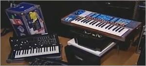 Музыкальная кухня Soulwax. Изображение № 3.